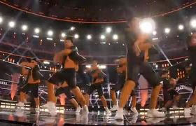 VPeepz: Front Row, Divisional Finals - World of Dance 2019