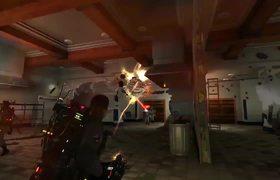 Ghostbusters: The Video Game Remastered Dan Aykroyd Gameplay Trailer