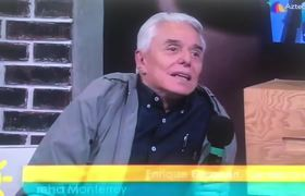Enrique Guzman amenaza de muerte a Carmen Salinas