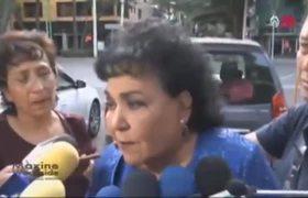 """""""Vieja metiche"""": Enrique Guzmán amenaza de muerta a Carmen Salinas"""