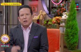 Raquel Bigorra da la cara y habla de las acusaciones de Daniel Bisogno