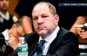 Harvey Weinstein enfrentará nueva audiencia el lunes en Nueva York