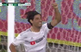 CARLOS VELA WITH A WONDERGOAL! LAFC 3 - 0 SJ