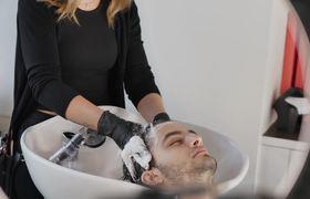 #PERFECT Haircut for Men | Short Hair Tutorial