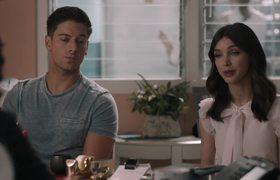 Grand Hotel 1x11 Sneak Peek