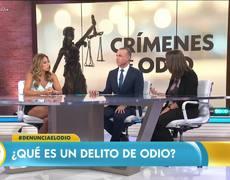 México lanza una nueva campaña para combatir el odio contra los hispanos