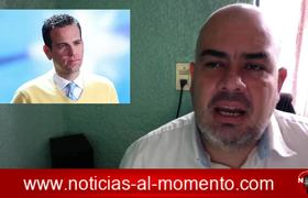 Carlos Loret de Mola ¿Por que lo despidieron?