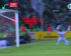Santos Laguna 2 - 1 Monterrey | Liga MX - Apertura 2019 - Jornada 6