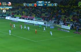 Morelia vs Pumas | Liga BBVA MX - Apertura 2019 - Jornada 6