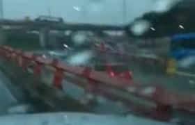 Lluvias en Monterrey deja pérdidas