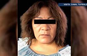 Cae mujer que robó más de 1 mdp a empleados del ayuntamiento