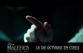 Maleficent: Mistress of Evil - Official TV Spot Spanish