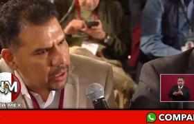 AMLO Anuncia GRAN Noticia y Periodista se 0PONE ante Él