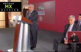 Logra acuerdo gobierno del presidente Andrés Manuel López Obrador con constructoras de gasoductos