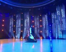 Mariah, Madison, Benjamin, & Gino Perform to