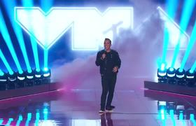 Sebastian Maniscalco Opens the 2019 MTV Video Music Awards