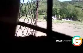 Municiones escondidas en cajas de despensa del DIF en Coyuca de Catalán #Guerrero