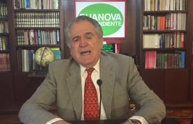 Jaime Bonilla es un filibustero: ¿Quién se atreve a defenderlo? (Felipe Ruanova)