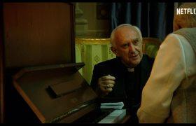 Los dos papas | Official Trailer | Netflix