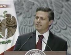Peña Nieto Celebra el aniversario Voto de la Mujer