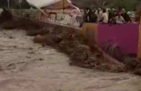 Deadly Flash Floods Wash Away Football Fans in Morocco