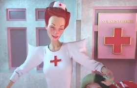 Melanie Martinez - Nurse's Office (Snippet)
