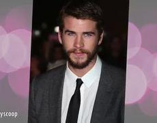 OMG Liam Hemsworth Still Smitten with Eiza Gonzalez