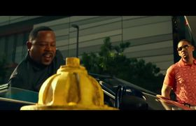 BAD BOYS 3 Official Trailer (2020)