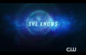 Nancy Drew (The CW)