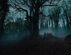 GRETEL & HANSEL - Official Movie Trailer (2020) Sophia Lillis, Horror Movie HD