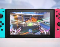 Overwatch | Nintendo Switch Anuncio