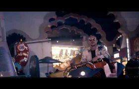 Thomas Wesley ft. Morgan Wallen - Heartless (Official Music Video)