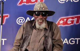 Robert Finley Recalls His Favorite Memory From AGT! - America's Got Talent 2019