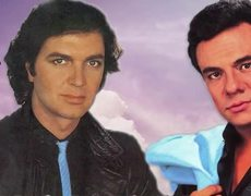 Camilo Sesto y José José - Si Me Dejas Ahora