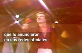 Adiós, Camilo Sesto
