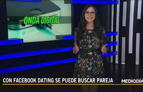 Facebook Dating: a new way to find a partner in the US?
