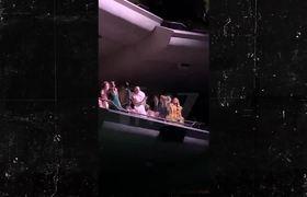 #VIRAL: Jennifer Lopez Nearly Falling From Balcony at Toronto International Film Festival