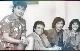 El ORIGEN de la FOTO de JOSÉ JOSÉ con CAMILO SESTO, Juan Gabriel y Rocío Dúrcal