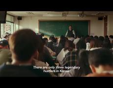 TAZZA: ONE EYED JACK (2019) Trailer