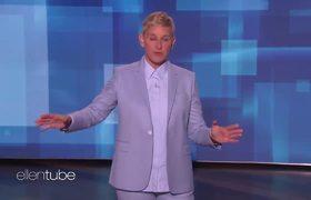 The Ellen Show: Ellen's Summer Visit with the Royal Baby