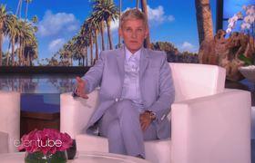 The Ellen Show: Ellen Rates Videos in 'TikTok Bell or No Bell Prize'