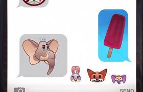Zootopia As Told By Emoji | Disney