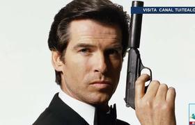 Pierce Brosnan quiere que James Bond sea interpretado por una mujer