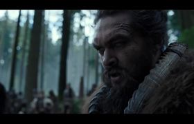 SEE Official Trailer (2019) Jason Momoa, Sci-Fi Series