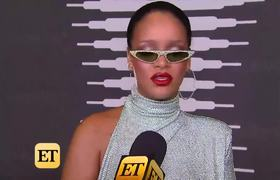 Rihanna Totally Fans Out Over Lizzo -- WATCH!