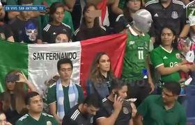 Argentina humilla al Tri | Resumen y Goles México 0 - 4 Argentina | Partido Amistoso