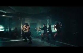 Major Lazer - Que Calor (feat. J Balvin & El Alfa) (Official)