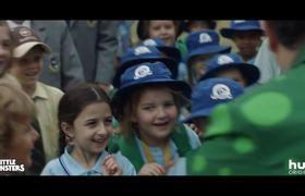 Little Monsters - Trailer (Official) - A Hulu Original Film