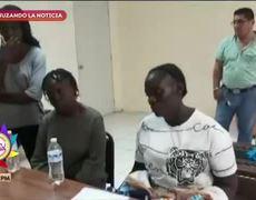 Migrantes registran a su hijo como 'Andrés Manuel López Obrador'
