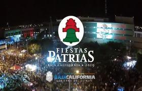 #FiestasPatriasBC - Gobierno del Estado de Baja California